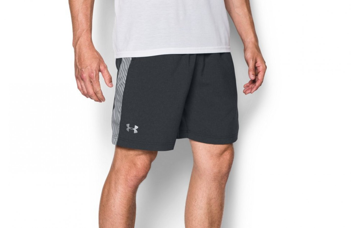 Under Armour Launch Side