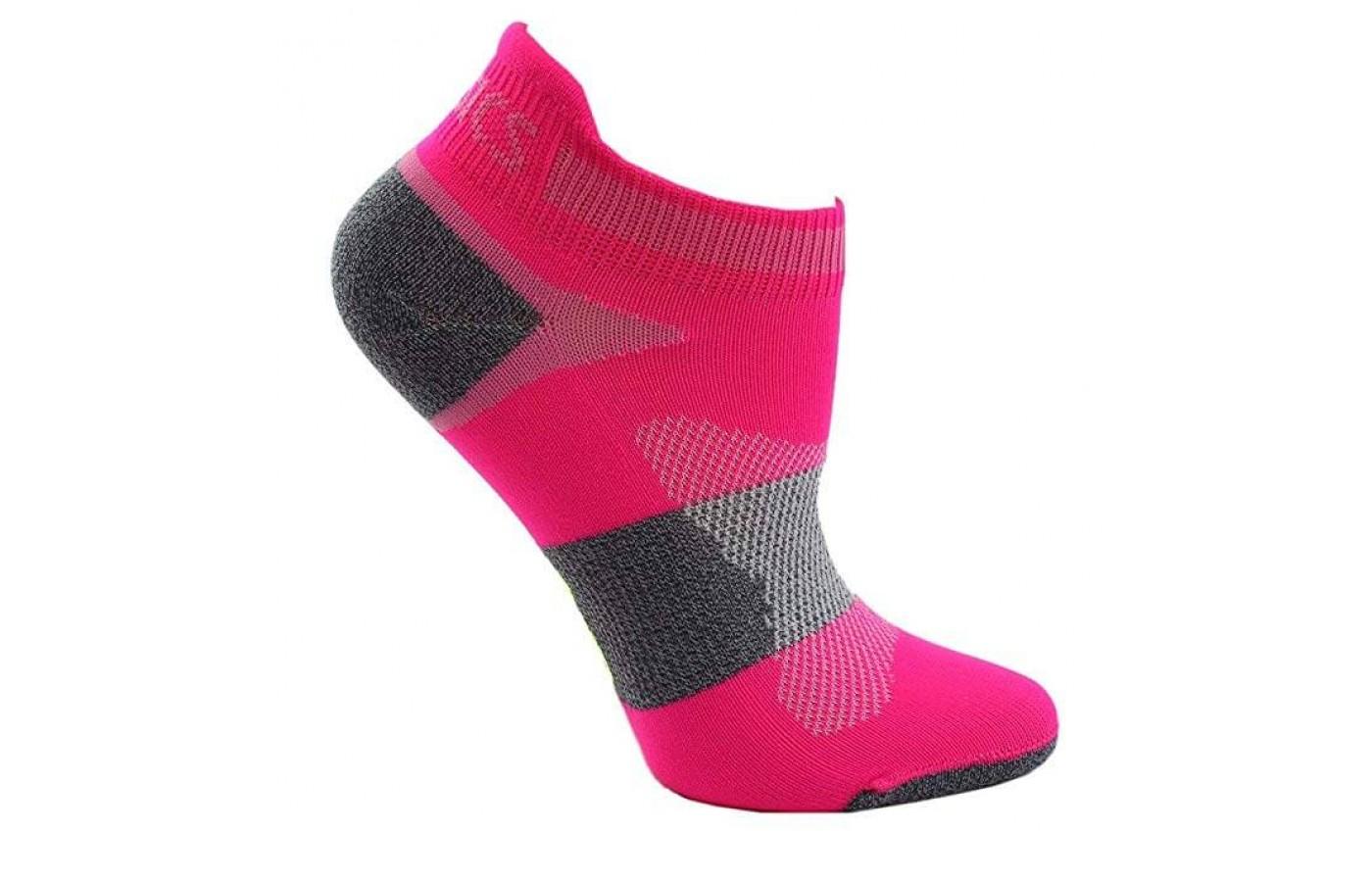 Asics Quick Lyte Socks Single