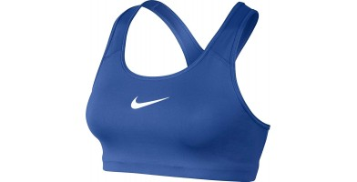 An In Depth Review of the Nike Swoosh sports bra in 2019