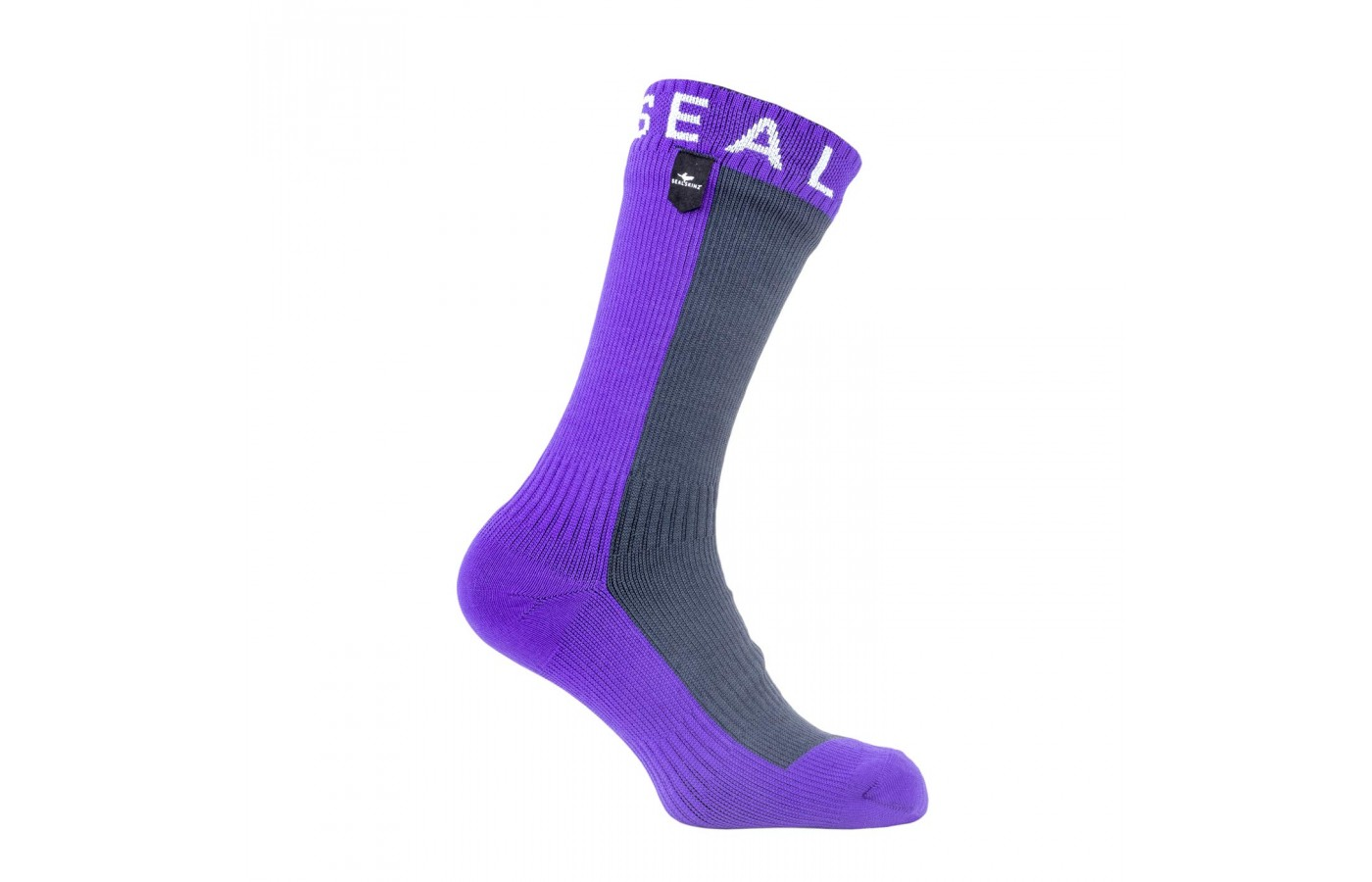 SealskinzWaterproofSocksPurple