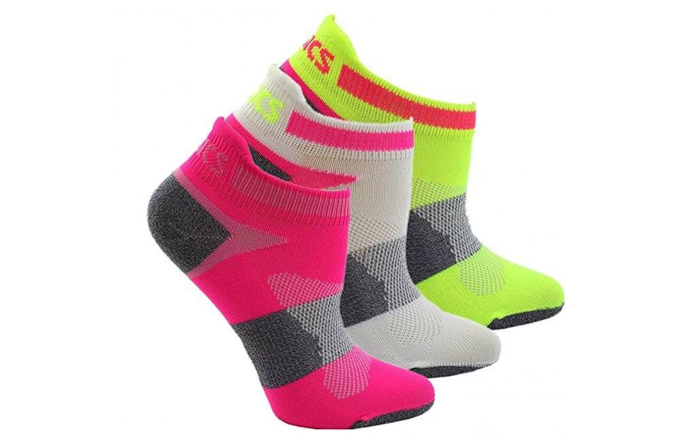 Asics Quick Lyte Socks View