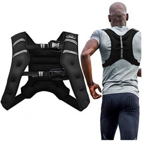 Aduro Sport men's weighted vest