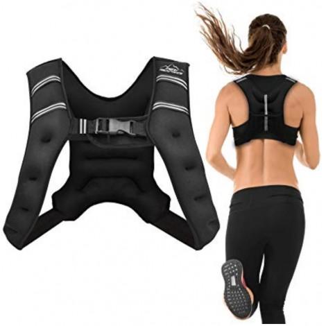 Aduro Sport weight vest