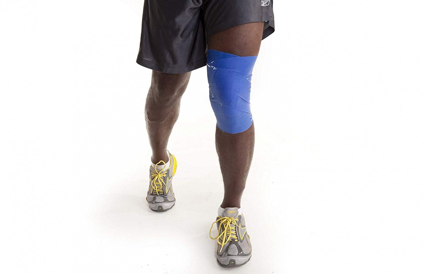 Arctic Ease Cold Wrap knee