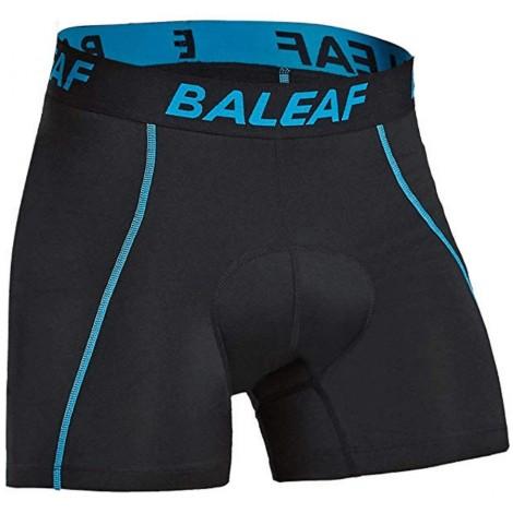 Baleaf MTB Cycling best padded bike shorts