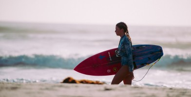 An In Depth Review of the Best Women's Rash Guard in 2019
