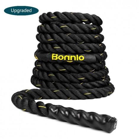 Bonnlo  best battle ropes