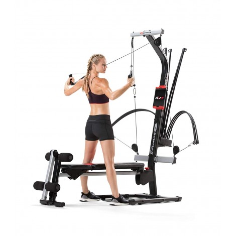 Bowflex Home Gym home workout machine