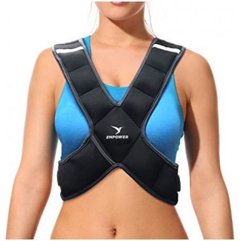 Empower Adjustable weight vest