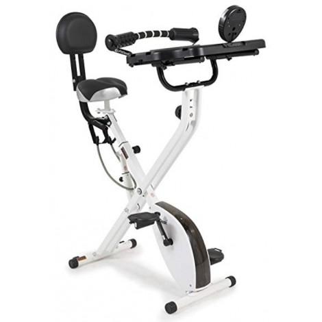 FitDesk Desk best stationary bike