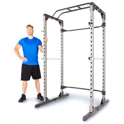 Fitness Reality Super Max Power Cage