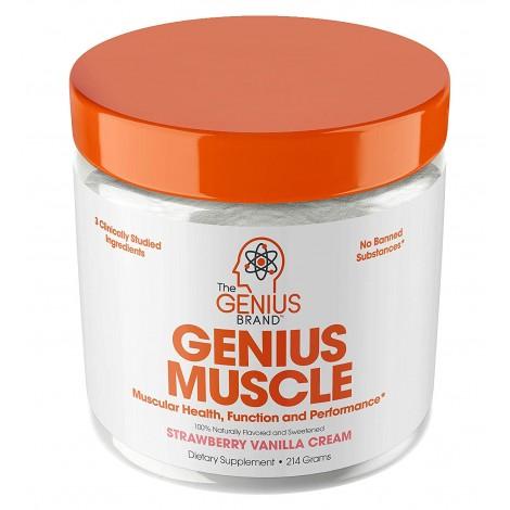 muscle builder supplement for men Genius Muscle Builder