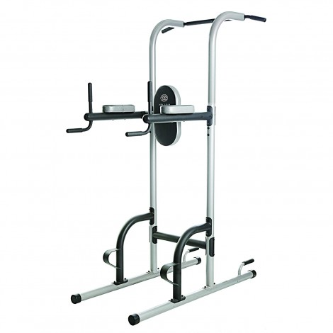 Gold's Gym XR Power Tower