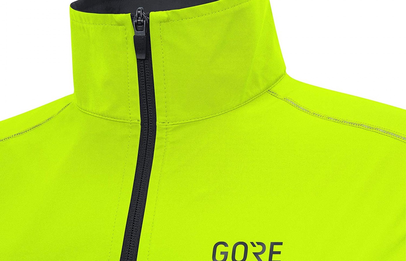Gore R3 collar
