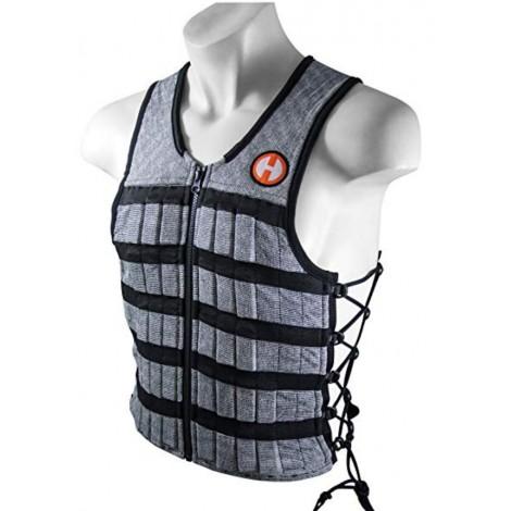 Hyperwear Hyper Vest PRO men's weight vest