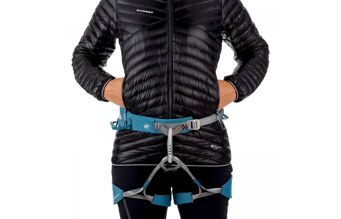Mammut Broad Peak Harness