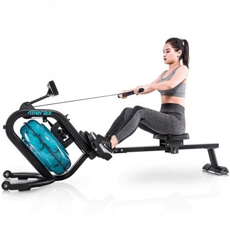 Merax Water best rowing machine