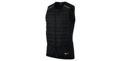 An In Depth Review of the Nike Aeroloft Vest in 2019