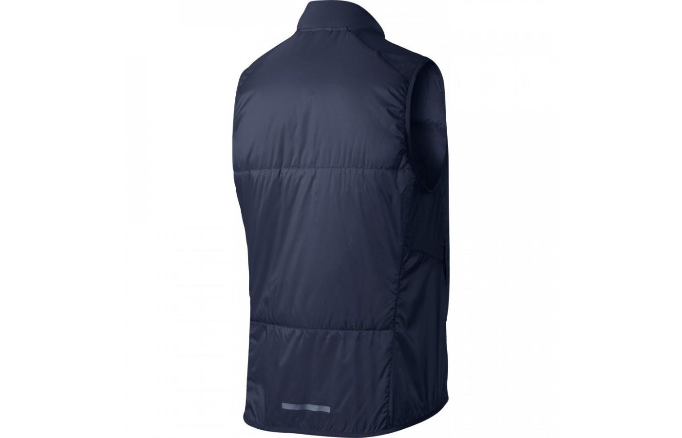 Nike Polyfill Vest back