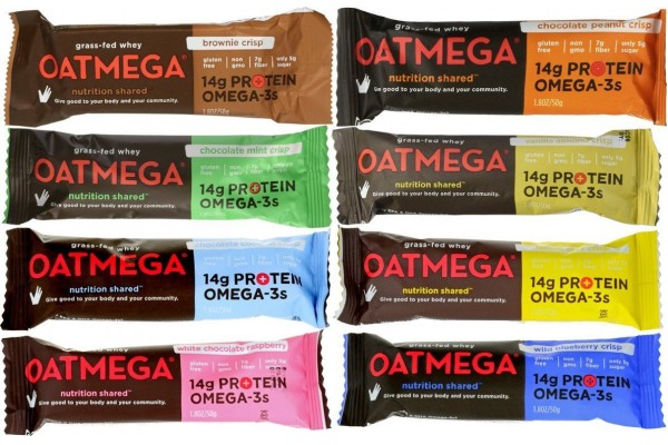 An In Depth Review of the Oatmega Bar in 2019