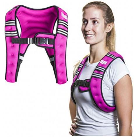 Body Rock SWEATFLIX vest