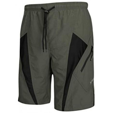 best padded bike shorts by Santic MTB