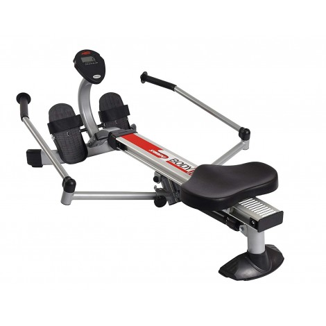Stamina Body Trac Glider 1050 best home rowing machine