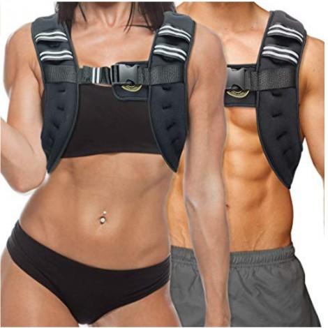 TNT Pro Series men's weighted vest