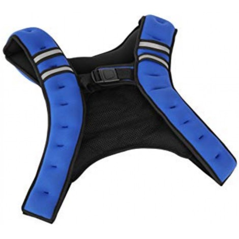 Tone fitness weight vest