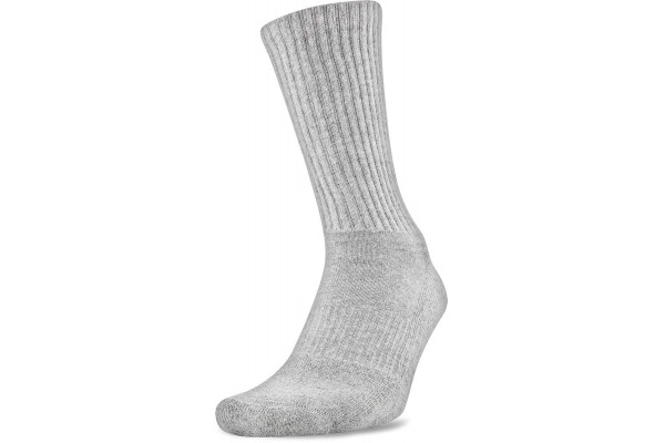An In Depth Review of the Under Armour Charged Cotton Socks in 2019