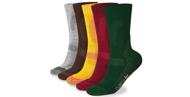 An In Depth Review of the Danish Endurance socks in 2019