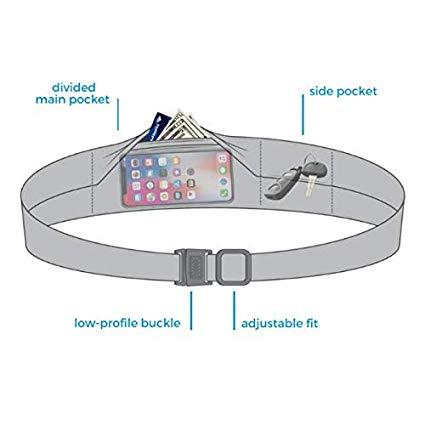 Bandi Phone Belt Storage