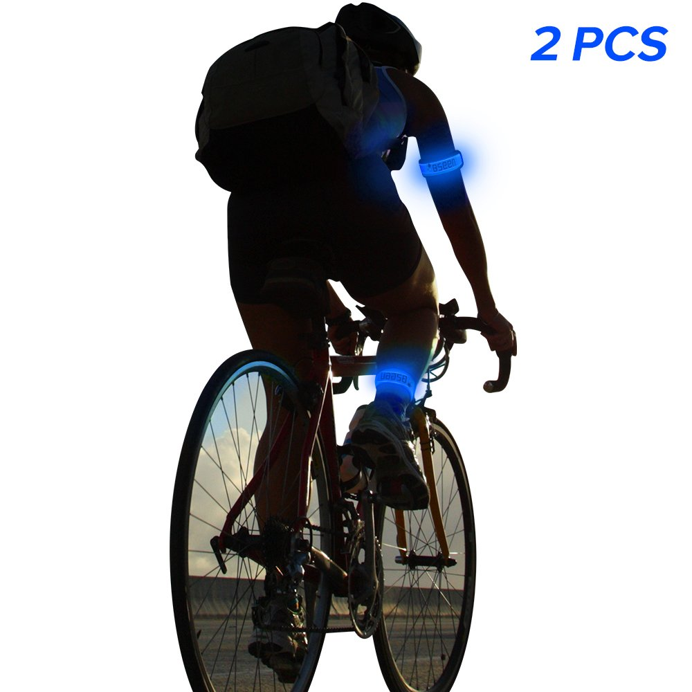 BSEEN LED Armband Cycling