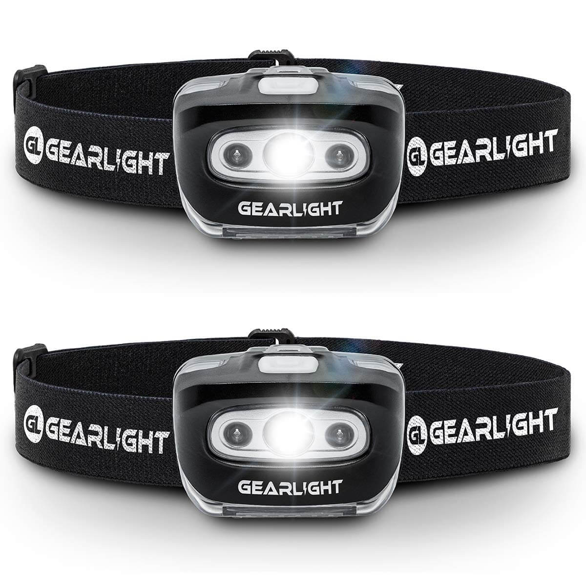 Gearlights Headlamp View