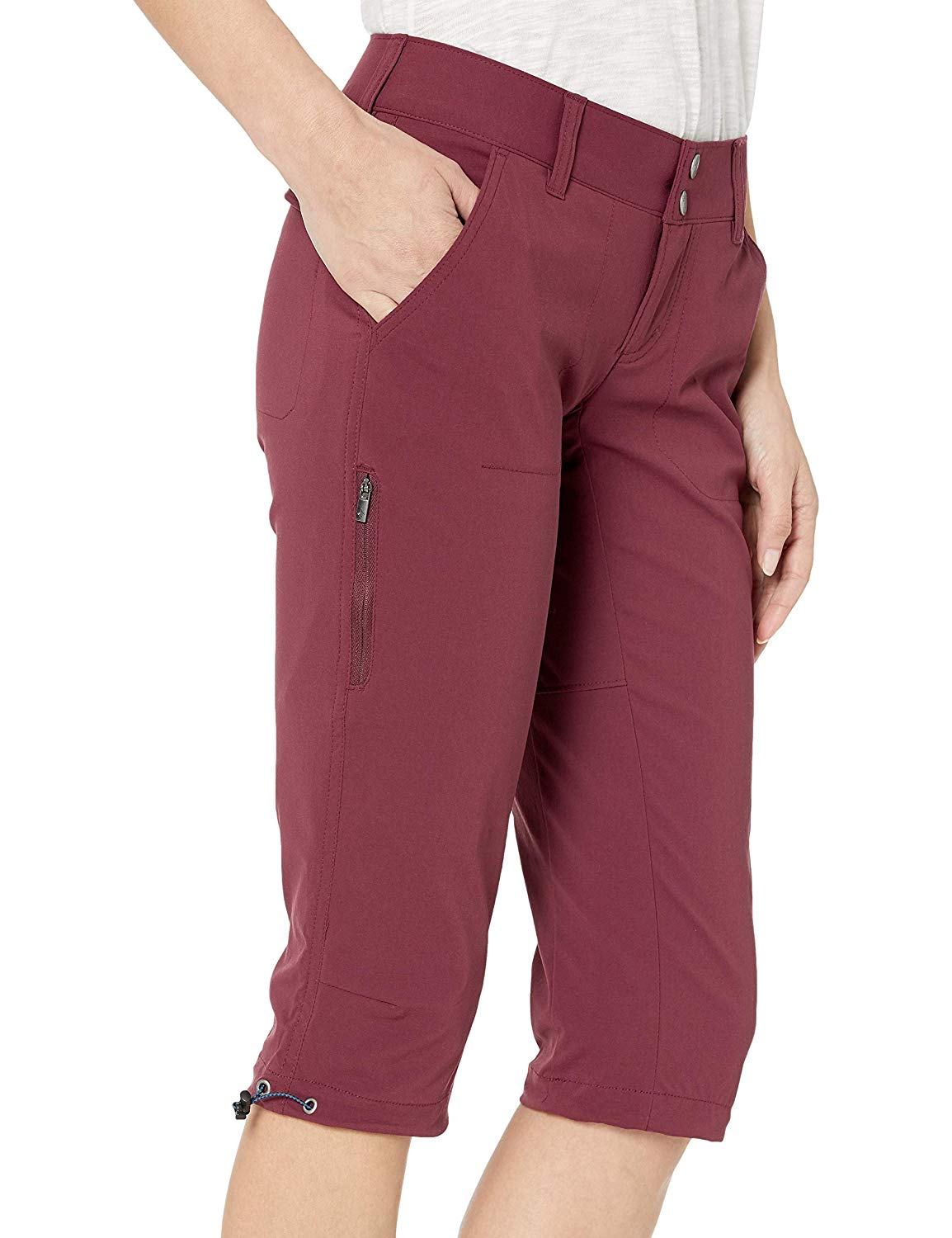 Columbia Women's Saturday Trail II pocket