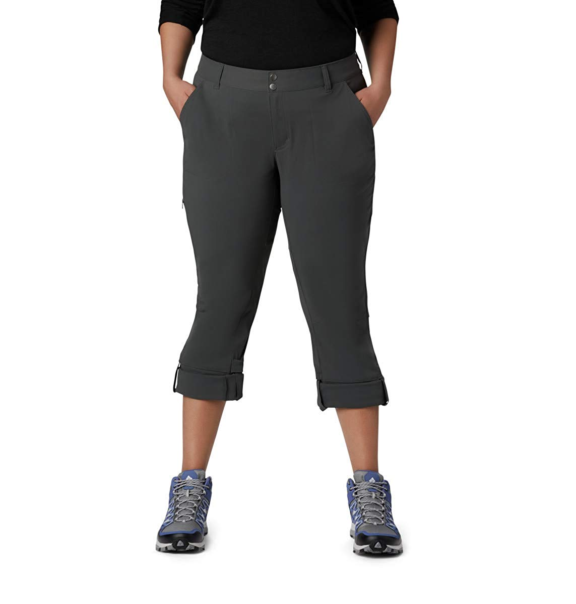 Columbia Women's Saturday Trail Pant capris