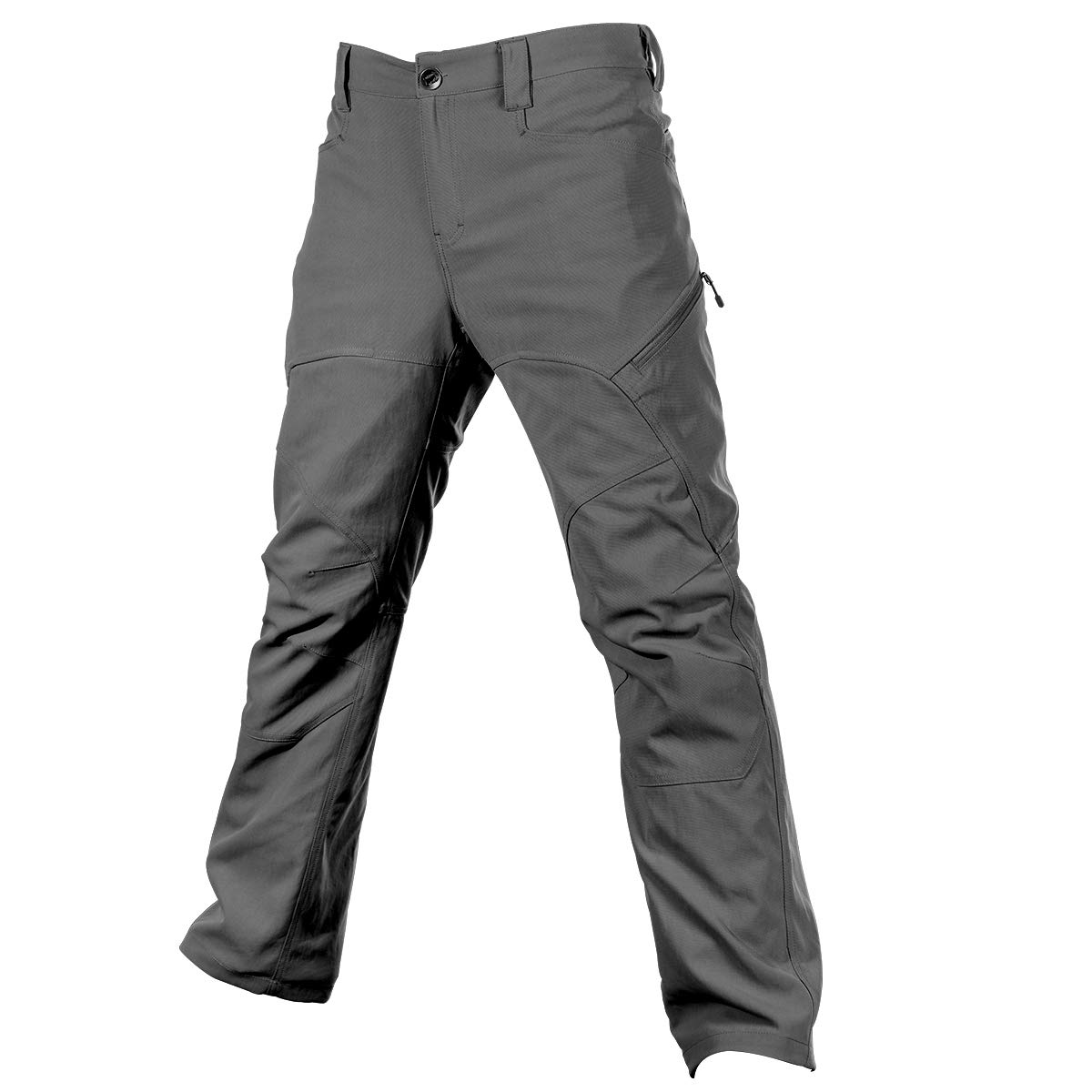 FREE SOLDIER Men's Tactical Pants front angle
