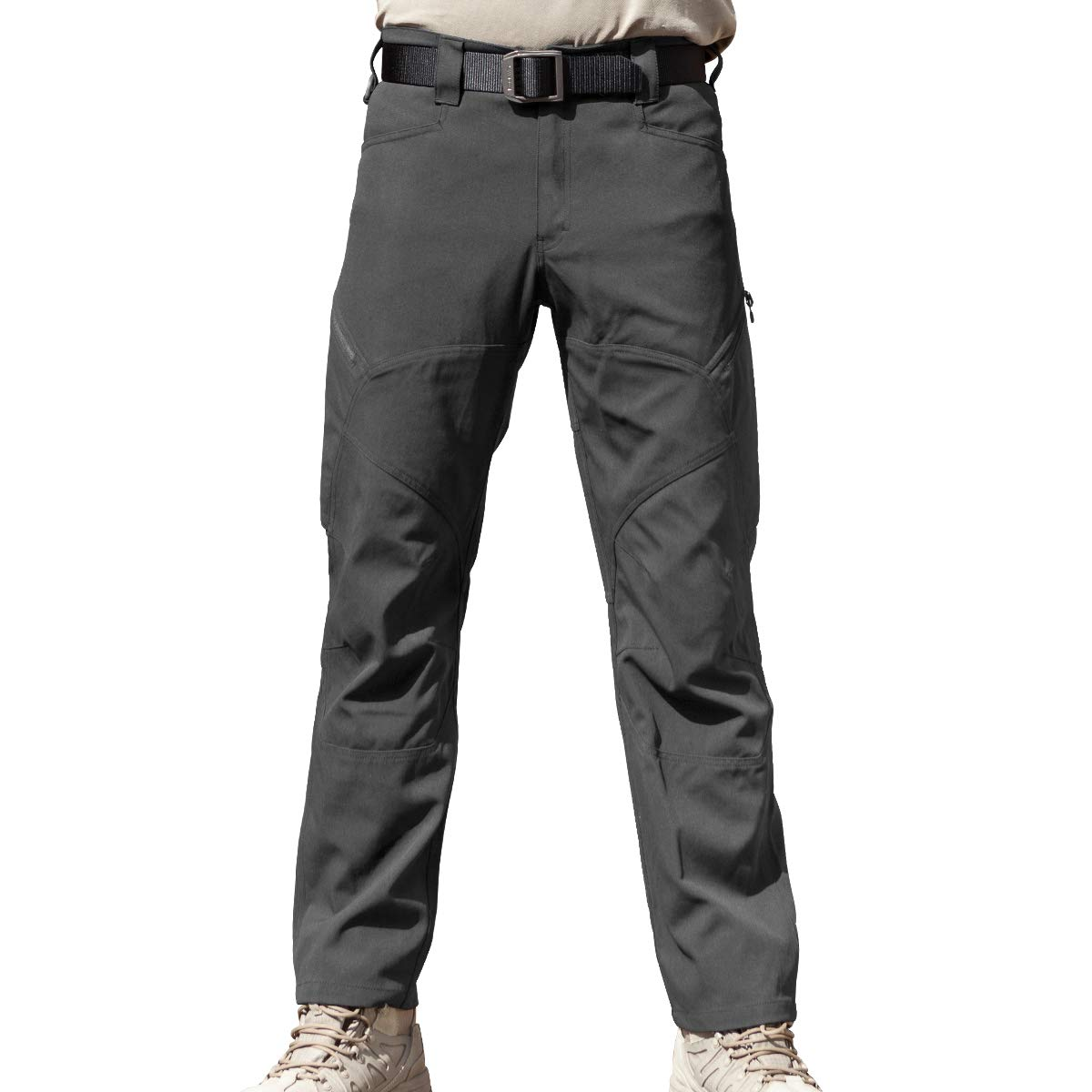 FREE SOLDIER Men's Tactical Pants front feature