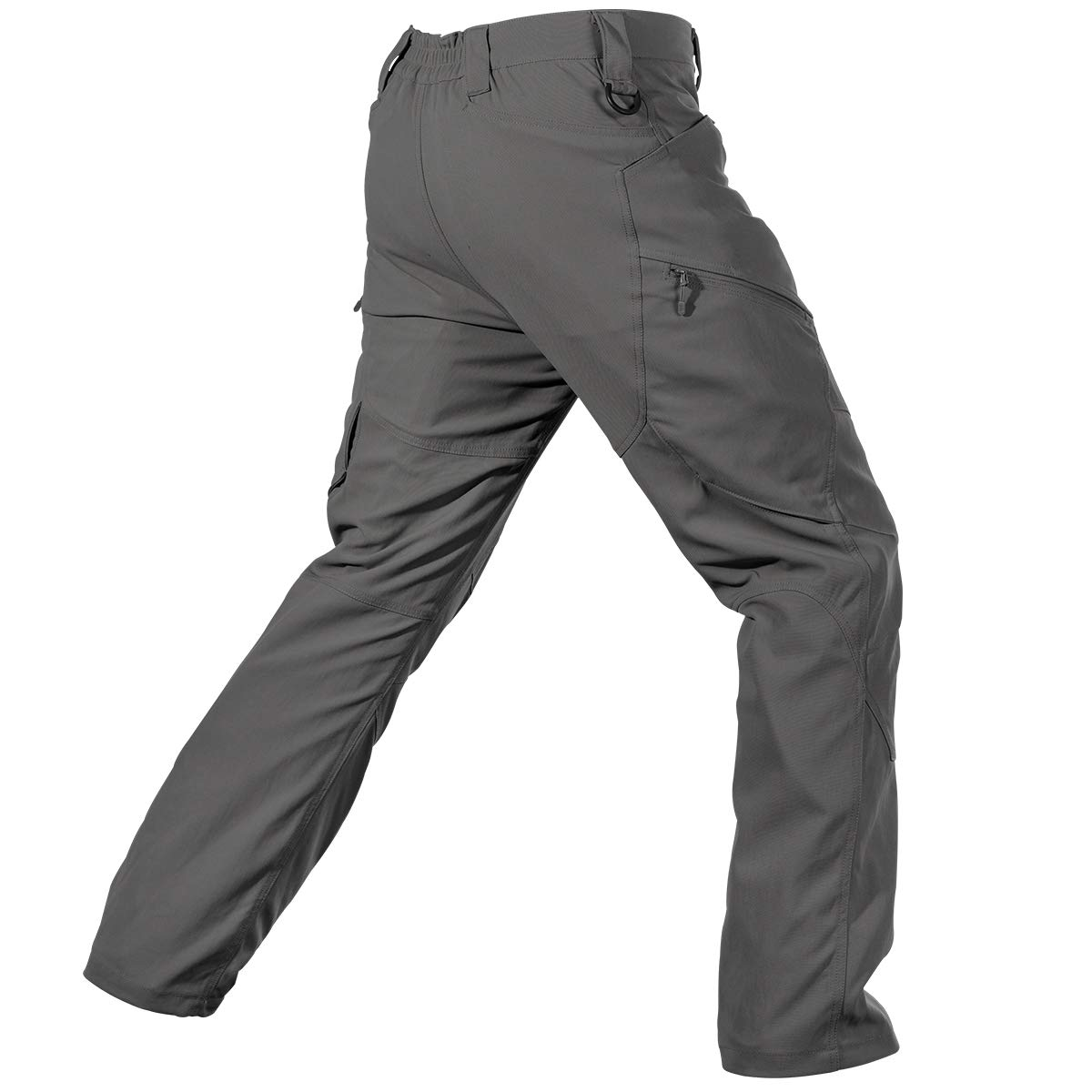 FREE SOLDIER Men's Tactical Pants side