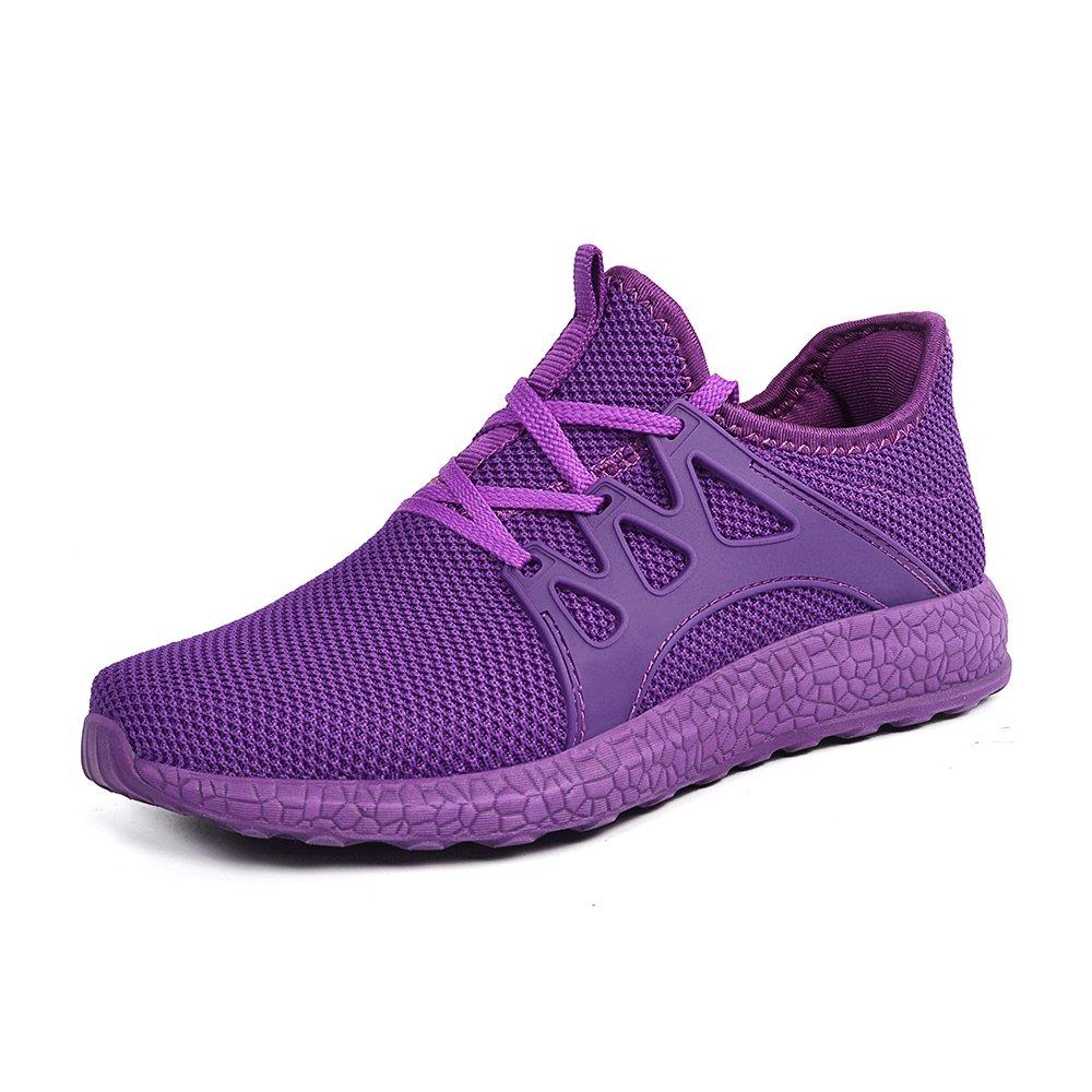 KIKOSOCKS Women's Sneakers Lightweight Walking Shoes angle