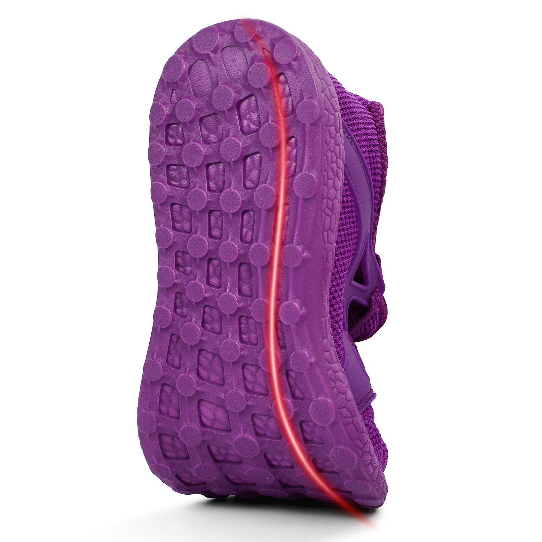 KIKOSOCKS Women's Sneakers Lightweight Walking Shoes bottom