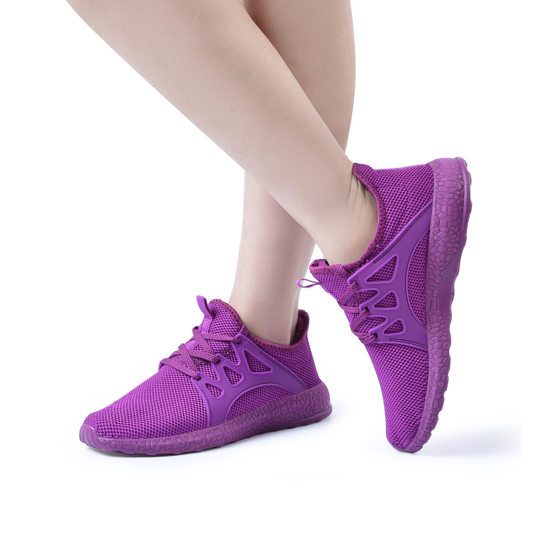 KIKOSOCKS Women's Sneakers Lightweight Walking Shoes pair