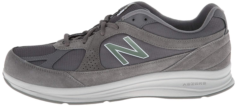 MW877 Walking Shoe Review
