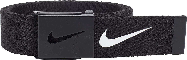 Nike Men's Tech Essential Web Belt feature
