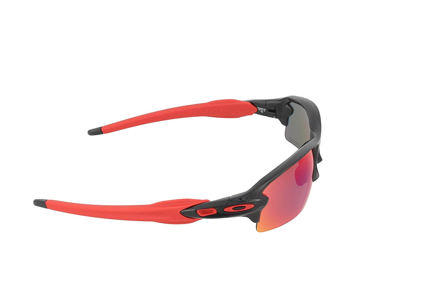 oakley flak 2.0 side