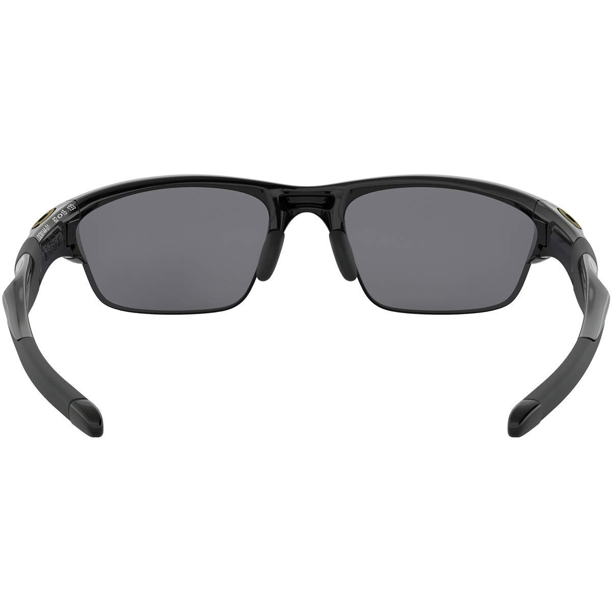 oakley half jacket 2.0 back