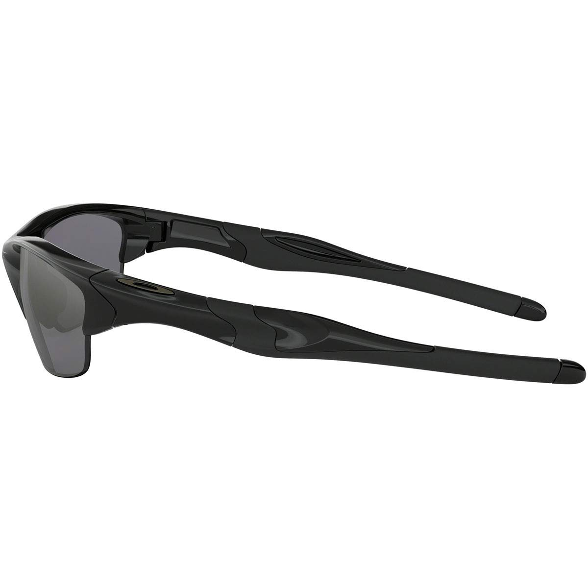 oakley half jacket 2.0 side