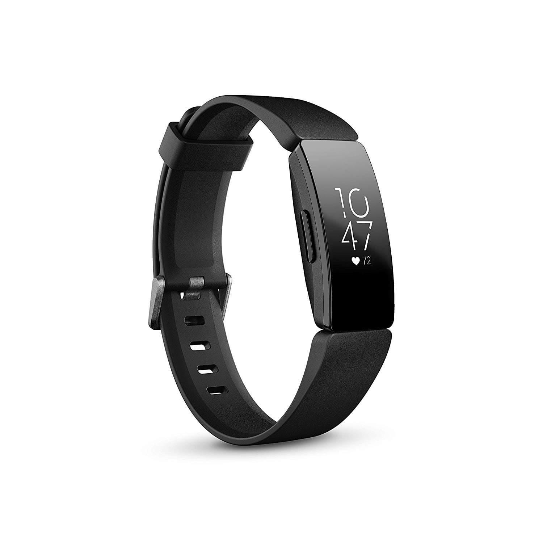 FitBit Fitness Watch feature walkjogrun
