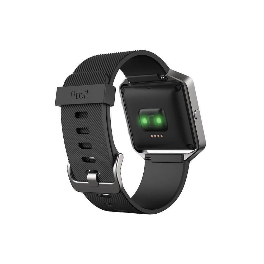 Fitbit Blaze Smart Fitness Watch walkjogrun