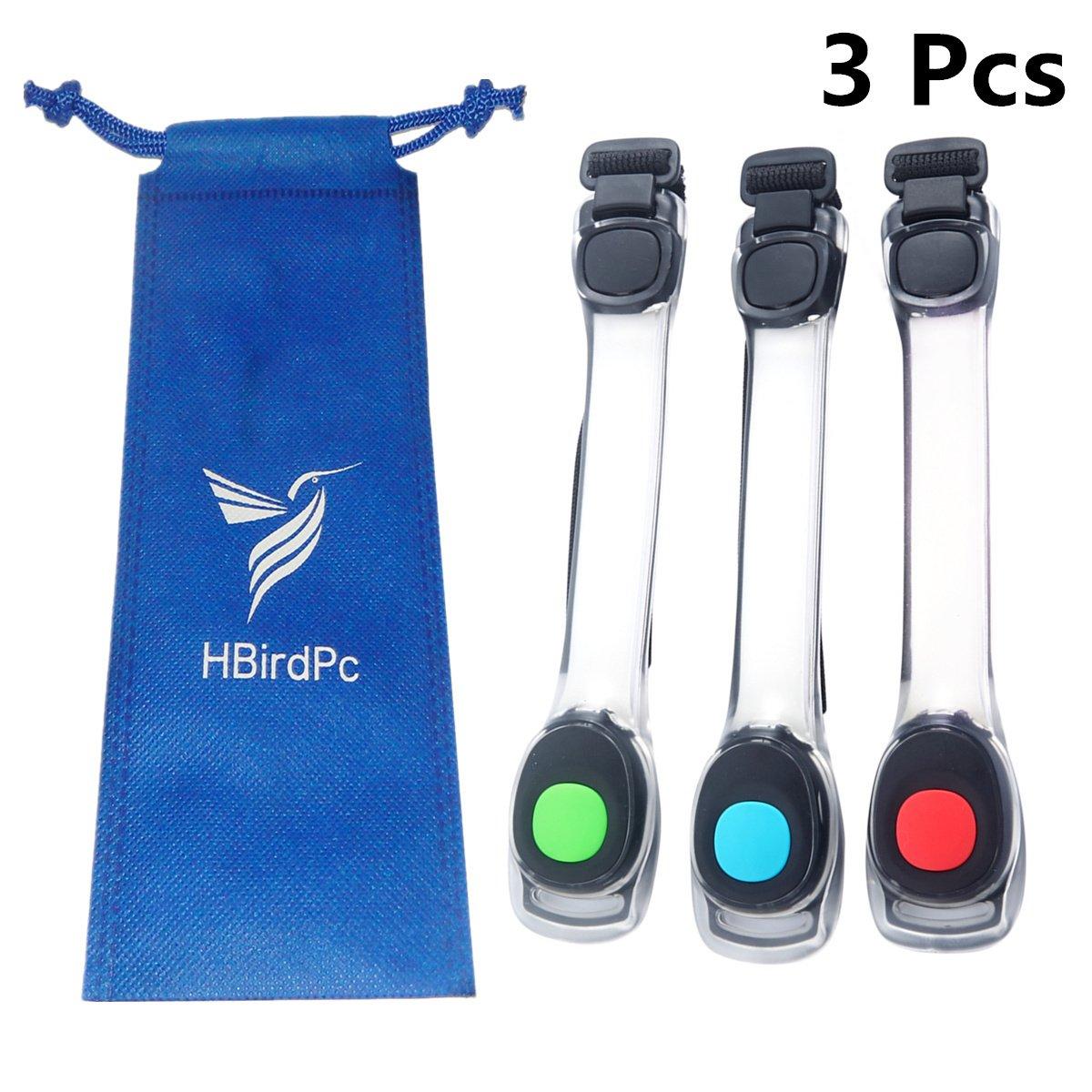 HBirdPc LED Armband pack